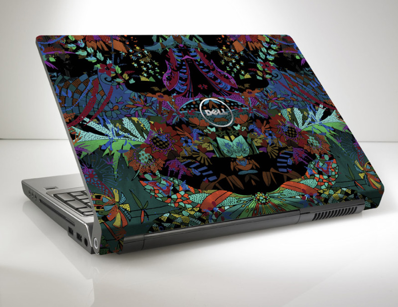 Dell Design Studio Custom Lap Top